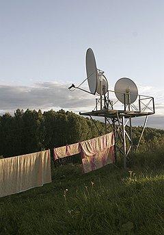 В Украине создается новый государственный оператор связи
