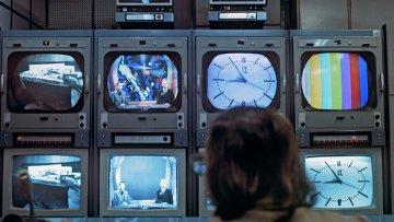 Астраханская область проведет полторы недели без телевидения