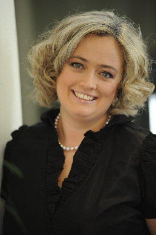Элеонора Дукова возглавила департамент маркетинга и коммуникаций на канале «Украина»