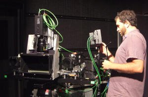 3D-телевидение без очков
