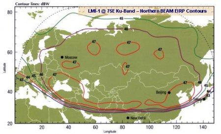 75°E: 6.02.2012 Таджикский пакет переходит на новые параметры