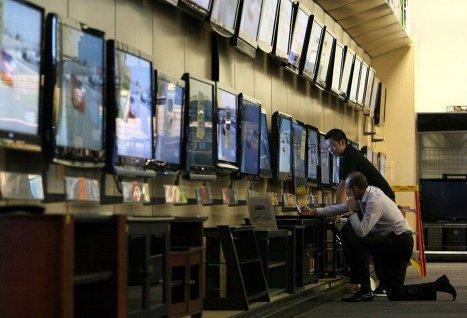 Российский федеральные каналы прекратят техническое спутниковое вещание для сетевых партнёров