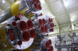 Запуск спутника связи NSS-14 запланирован на 14 февраля