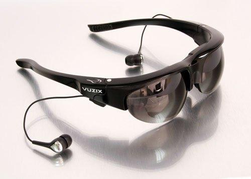 Инженеры Google придумали трехмерные очки-компьютер