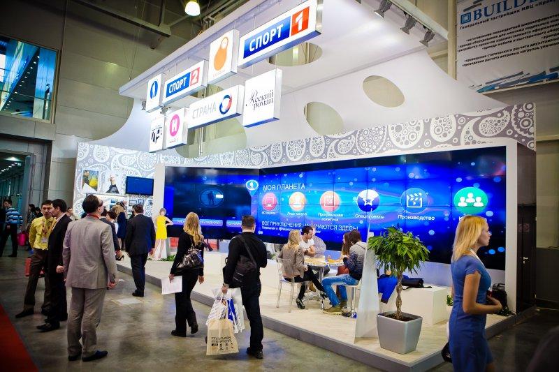 В рамках CSTB'2012 прошел международный фестиваль каналов для платного ТВ