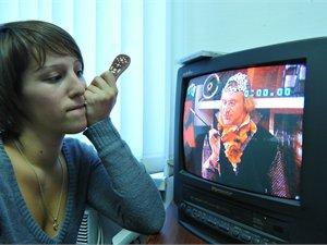 Кабельное телевидение в Донецке станет дороже с 1 марта