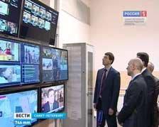 К концу года Петербург перейдёт на цифровое вещание