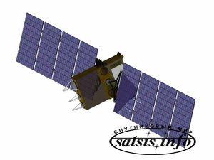 Первый украинский спутник запустят в 2013 году