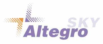 Компания AltegroSky наращивает масштабы бизнеса широкополосных спутниковых услуг
