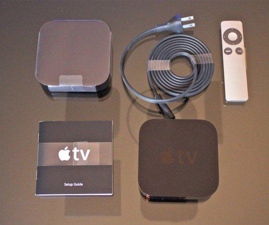 Новая 1080p Apple TV: первые впечатления
