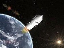 """Спутник связи """"Экспресс-АМ4"""" будет затоплен в Тихом океане в конце марта"""