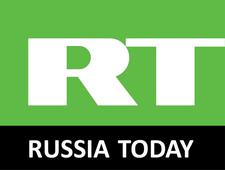 Телеканал Russia Today запустил приложение для телевизоров