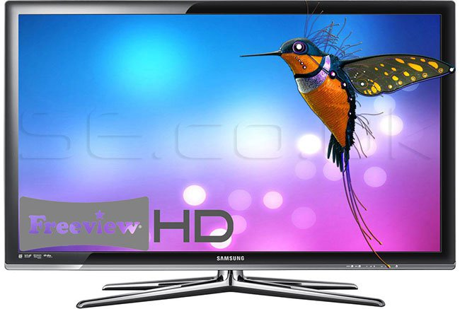 Мировые поставки телевизоров в 2011 году впервые за 6 лет упали
