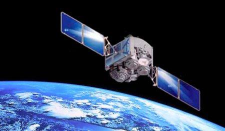 Американская компания хочет спасти российский спутник