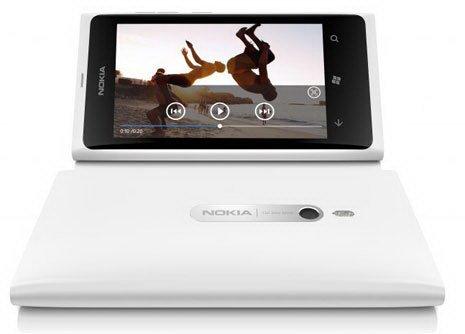 Nokia TV – телевизионная услуга для Lumia