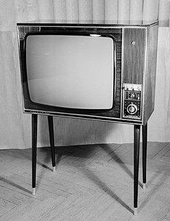 Переход на цифровое вещание лишил 1 млн лондонцев возможности посмотреть телевизор