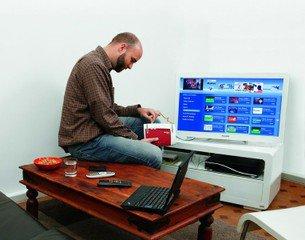 В Ленинградской области заработала первая региональная сеть кабельного ТВ
