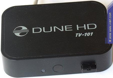 Сетевые медиаплееры Dune HD