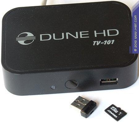 Сетевые медиаплееры Dune HD TV-101/TV-101W: модернизация своими руками