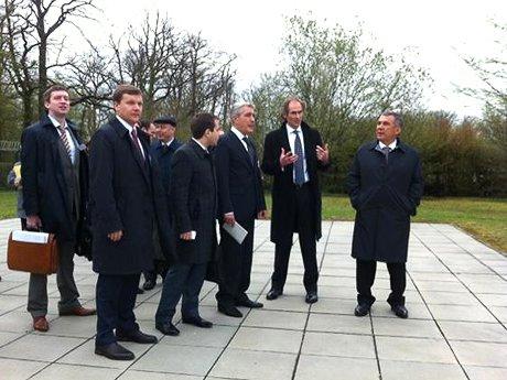 Татарстан выйдет на космическую орбиту из Люксембурга