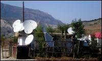 «Орион Экспресс» стремится стать вторым на рынке спутникового ТВ