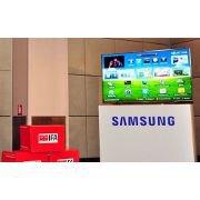 Samsung представит OLED телевизоры с большой диагональю во втором квартале 2012 года