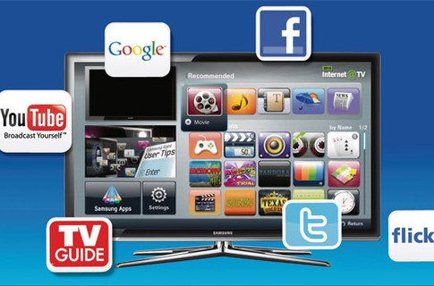 Куда пойдут производители телевизоров?
