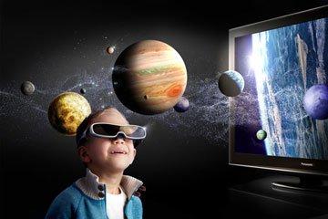Российские физики создали 3D-дисплей, способный подстраиваться под зрителя