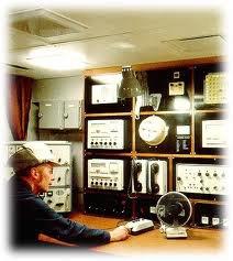 Сегодня отмечается День Радио