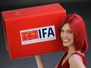 IFA 2012: до открытия главного европейского шоу потребительской электроники осталось 115 дней