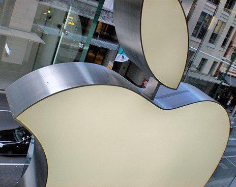 Это официально: Apple сделает iTV