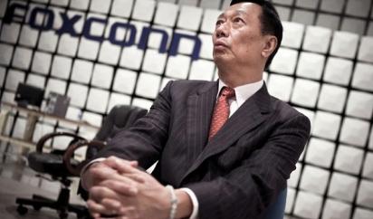 Foxconn опровергает информацию о существовании iTV