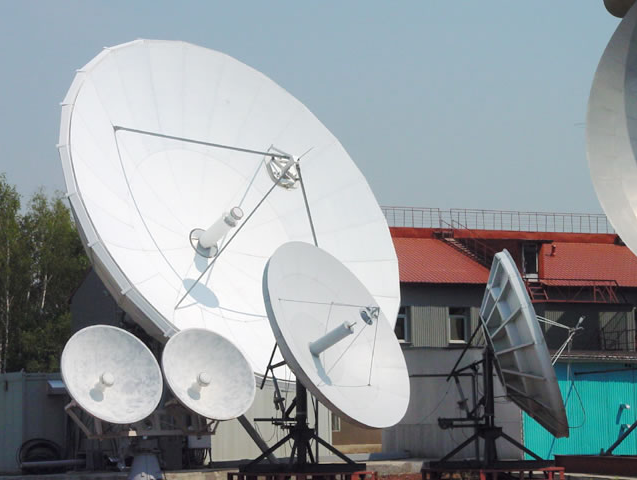 Головная станция IPTV