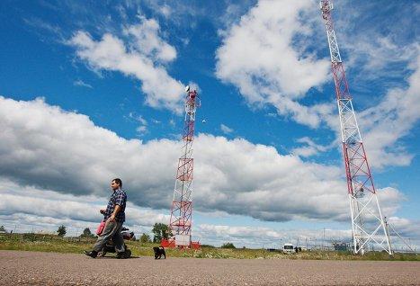 ГКРЧ проработает вопрос с высвобождением LTE-частот в регионах