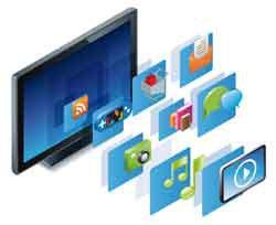 Smart TV скоро на всех экранах
