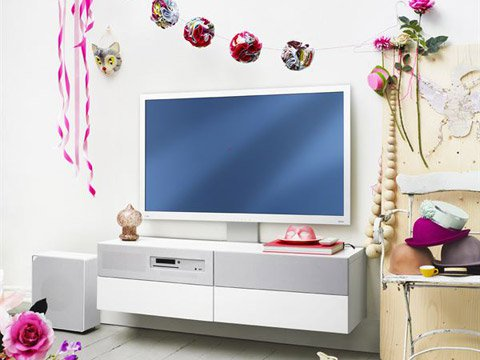 ��������� IKEA Uppleva ����� ���������� � ��������� Smart TV