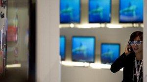 Sony и Samsung установят цены на телевизоры