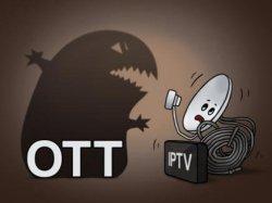 Исследование: ОТТ лишает операторов выручки