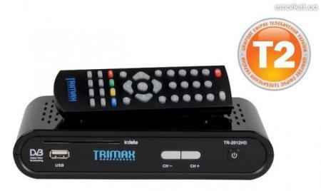 Кабмин закупил 700 тысяч китайских ТВ-тюнеров для бедных украинцев