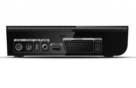 ВОЛЯ предоставляет HDTV-тюнер DCD2104