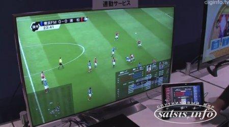 Hybridcast - новая технология интерактивного телевидения