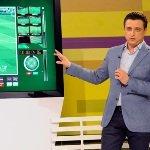 Евро-телепрограмма: что покажут каналы о большом футболе