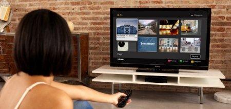 Opera TV – универсальная оболочка для
