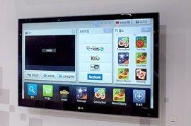 Популярность телевизоров класса Connected TV и Smart TV набирает обороты