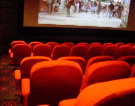 Будущее кинотеатров: большой социальный телевизор