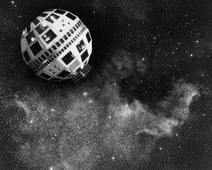 Пятьдесят лет назад был запущен первый американский активный спутник связи