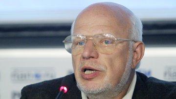 Федотов: поправки о СМИ сделают Первый и ВГТРК иностранными агентами