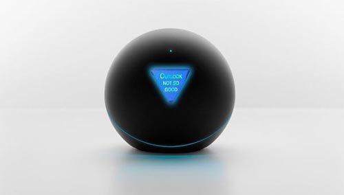 Обзор ТВ-приставки Google Nexus Q: незавершенный мистический