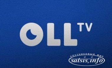 oll.tv пытается приучить украинцев смотреть в Сети лицензионное видео