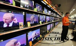 Цифровое телевидение до конца 2012 года охватит 70% населения Татарстана